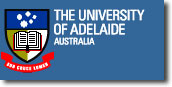 U of Adelaide